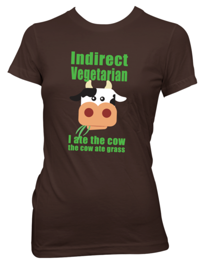 Indirect Vegetarian