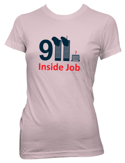 911 – Inside Job